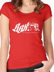 Boy Better Know x Billionaire Boys Club (BBK x BBC) Women's Fitted Scoop T-Shirt