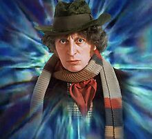 Doctor Who: The Tom Baker Years - The Fourth Doctor  by dwuk