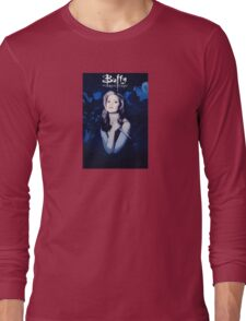 Btvs Season 1 Long Sleeve T-Shirt