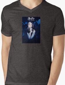 Btvs Season 1 Mens V-Neck T-Shirt