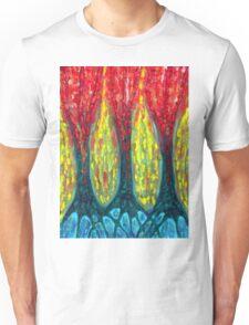 Island Three Trees Unisex T-Shirt