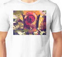 Full Stroke Unisex T-Shirt