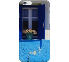 Big Blue Calm iPhone Case/Skin