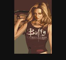 Buffy Season 8 T-Shirt