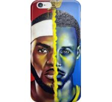 CurLe iPhone Case/Skin