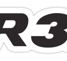 R32 Sticker