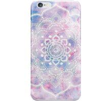 Watercolour Mandala iPhone Case/Skin