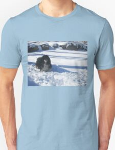 Eager for Snowballs T-Shirt