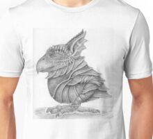 armoured Crax Unisex T-Shirt