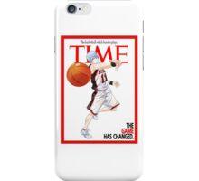 Time - Kuroko iPhone Case/Skin
