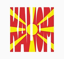 Kalipoli - Macedonia - Eurovision 2016 Unisex T-Shirt