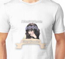 Utter Fannies - Rowena Macleod Unisex T-Shirt