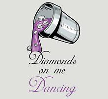 "Drake and Future ""Diamonds On Me Dancing"" #Drake #Future #DirtySprite Unisex T-Shirt"