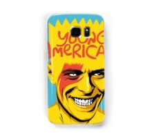 Young Americans Samsung Galaxy Case/Skin