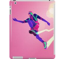 80´s Running iPad Case/Skin