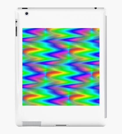 Tye Dye 2000 iPad Case/Skin