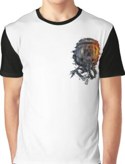 Battlefield Graphic T-Shirt