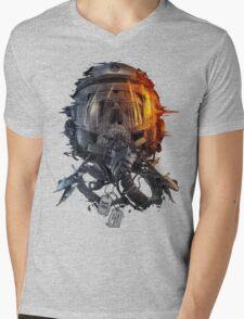 Battlefield Mens V-Neck T-Shirt