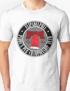 It's Always Sunny: Flipadelphia Shirt, Black T-Shirt