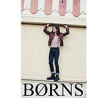 BØRNS Photographic Print