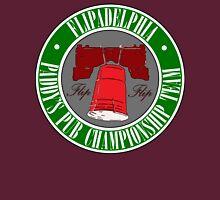 It's Always Sunny: Flipadelphia Shirt, Green Unisex T-Shirt