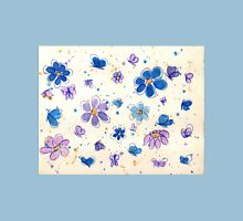 Daisies & Butterflies Unisex T-Shirt