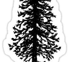 Lone Pine Sticker