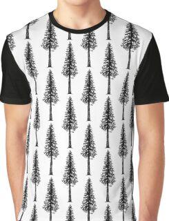 Lone Pine Graphic T-Shirt