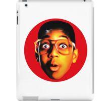 Steve Urkel iPad Case/Skin