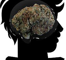 Pot Head by sensameleon