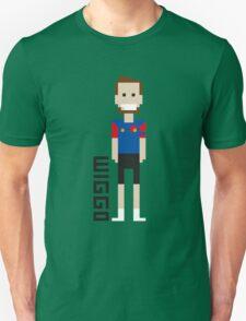 Pixel Peloton WIGGO T-Shirt