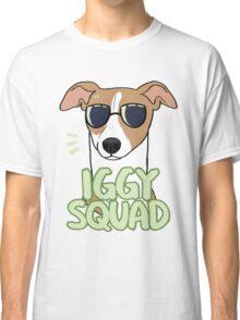 IGGY SQUAD (red) Classic T-Shirt