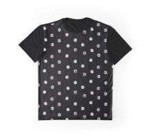 Boo Buddies Ghost Super Mario World Graphic T-Shirt