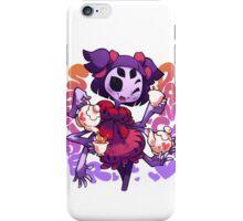 SPIDER ♥ DANCE   iPhone Case/Skin