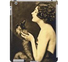 Classic iPad Case/Skin