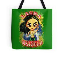 Chibi Laura Matsuda  Tote Bag
