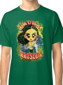 Chibi Laura Matsuda  Classic T-Shirt