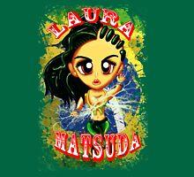 Chibi Laura Matsuda  Unisex T-Shirt