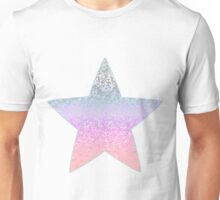 Glitter Star Dust Unisex T-Shirt