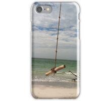 Swingin'  iPhone Case/Skin