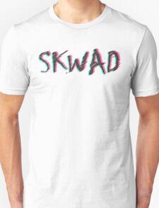 Suicide Squad: Squad 3D T-Shirt