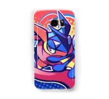 GRENINJA Samsung Galaxy Case/Skin