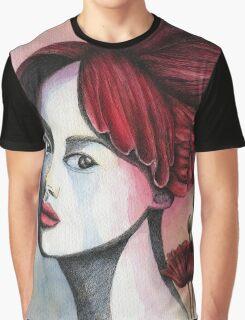 Je Ne Sais Quoi Graphic T-Shirt