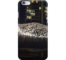 Webb Bridge - Melbourne Docklands iPhone Case/Skin