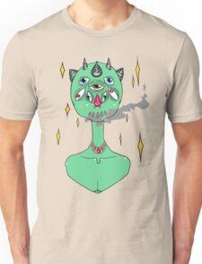 Sewer Steam Unisex T-Shirt