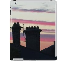 Urban Sunset iPad Case/Skin