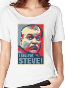 I Believe Steven Avery! Women's Relaxed Fit T-Shirt