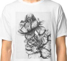 Yaezakura (Cherry Blossoms) Classic T-Shirt