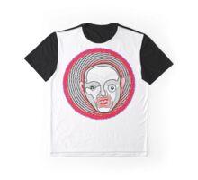 crazy disco man Graphic T-Shirt