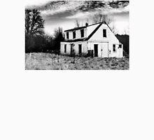 Virginian Cottage. Unisex T-Shirt